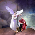 Ksenia Dudnikova et Jonas Kaufmann - Aida par Lotte de Beer