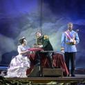 Ksenia Dudnikova, Jonas Kaufmann & Soloman Howard - Aida par Lotte de Beer