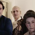 Achille Ridolfi, Dietrich Henschel & Mieke De Groote - Le Directeur de théâtre