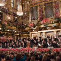 Orchestre Philharmonique de Vienne et Zubin Mehta