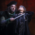 Michele Pertusi & Cristina Giannelli - Les Lombards à la première croisade par Lamberto Puggelli