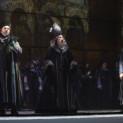 Michele Pertusi, Rémy Mathieu & Antonio Corianò - Les Lombards à la première croisade par Lamberto Puggelli