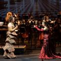 Caroline de Mahieu & Patrizia Ciofi - La Traviata par Gianni Santucci