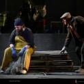 Allan Clayton & Juan Leiba - Peter Grimes par Deborah Warner
