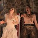 Nicole Car & Adam Palka - Faust par Frank Castorf