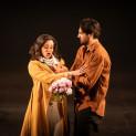 Joyce El-Khoury & Jonathan Tetelman - Tosca par Olivier Fredj
