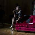Adèle Charvet - Carmen par Romain Gilbert