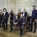 Chanteurs de l'Opéra Studio de l'Opéra national du Rhin