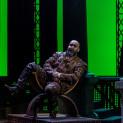 André Heyboer - Otello par Stefano Mazzonis di Pralafera