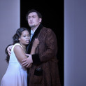 Pretty Yende & Alexander Tsymbalyuk - La Somnambule par Rolando Villazón