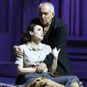 Rebecca Nelsen et Boris Statsenko - Rigoletto par Stephen Langridge