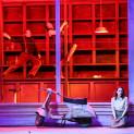 Pavel Valuzhin, Annely Peebo, Rebecca Nelsen, Boris Statsenko - Rigoletto par Stephen Langridge