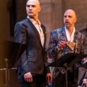 Matthew Newlin et Riccardo Novaro - La Flûte enchantée
