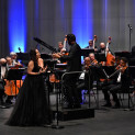 Sonya Yoncheva, Domingo Hindoyan & Orchestre national Montpellier Occitanie