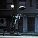 Dan Burton est Don Lockwood dans Singin' in the Rain
