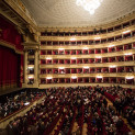 La Salle de La Scala de Milan