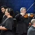 Anicio Zorzi-Giustiniani, Anthea Pichanick & Thibault Noally