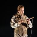 Bernard Richter - La Flûte enchantée par David McVicar