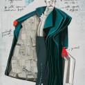 Costumes d'Alidoro de La Cenerentola
