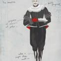 Costume de Dandini pour La Cenerentola