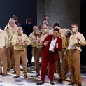 Sahy Ratia & Chœur de l'Opéra de Tours - Djamileh par Géraldine Martineau