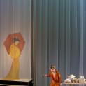 Jenny Daviet - La Princesse jaune par Géraldine Martineau