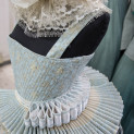 Costume de Tisbe pour La Cenerentola