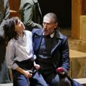 Jennifer Courcier et Cyril Rovery dans Guillaume Tell