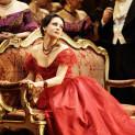 Irina Lungu dans La Traviata