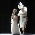 Francesca Aspromonte (Euridice) et Ray Chenez (la Nourrice)