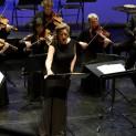 Karine Deshayes chante les Wesendonck Lieder de Wagner à Clermont-Ferrand