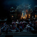 Acte I de Turandot de Zeffirelli