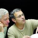 Patrice Caurier et Moshe Leiser