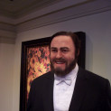 Photo de Luciano Pavarotti
