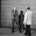 Répétitions de Rigoletto avec Claus Guth