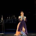 Anja Harteros dans Tosca