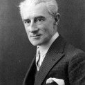 Photo de Maurice Ravel