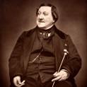 Photo de Gioachino Rossini