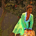 Gabrielle Philiponet dans Cosi Fan Tutte par Frédéric Roels