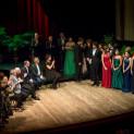 Lauréats du 2ème Concours de Chant d'Art Lyrique Avignon