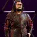 Giulio Pelligra dans Nabucco