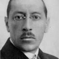 Photo de Igor Stravinsky