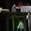 Matthews Vasar Montvidas dans Capriccio par David Marton