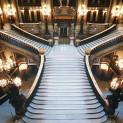 Opéra Garnier escalier
