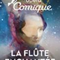 Affiche Flûte enchantée 2017