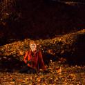 Elena Tsallagova dans La petite renarde rusée