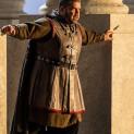 Dimitri Platanias dans Simon Boccanegra au ROH