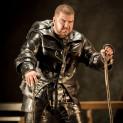 Dimitri Platanias dans Rigoletto au ROH
