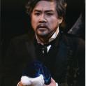 Kwangchul Youn dans Parsifal au Festival de Bayreuth