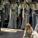 Kwangchul Youn dans Lohengrin à l'Opéra d'État de Berlin